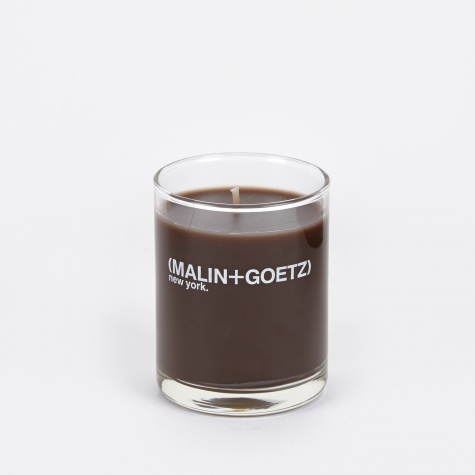 Malin & Goetz Scented Candle S - Tobacco