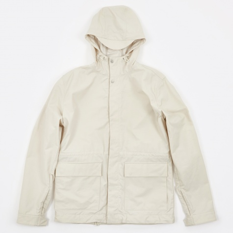 Nunk Summer Cotton Jacket - Ecru