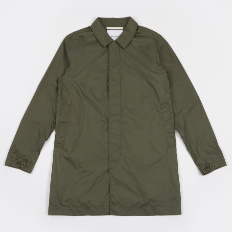 Thor Light Ripstop Jacket - Dried Olive