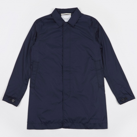 Thor Light Ripstop Jacket - Navy
