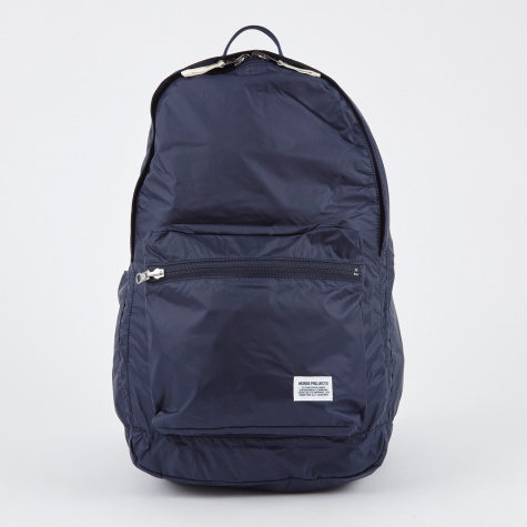 Louie Day Pack Light Ripstop Bag - Navy