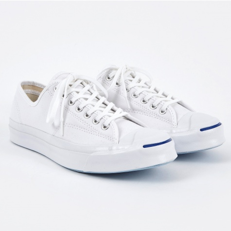 Jack Purcell JP Signature - White