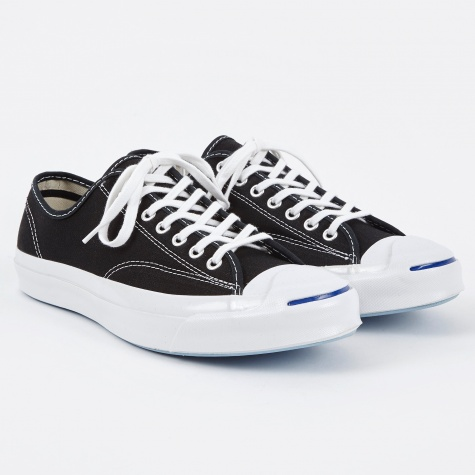 Jack Purcell JP Signature - Black