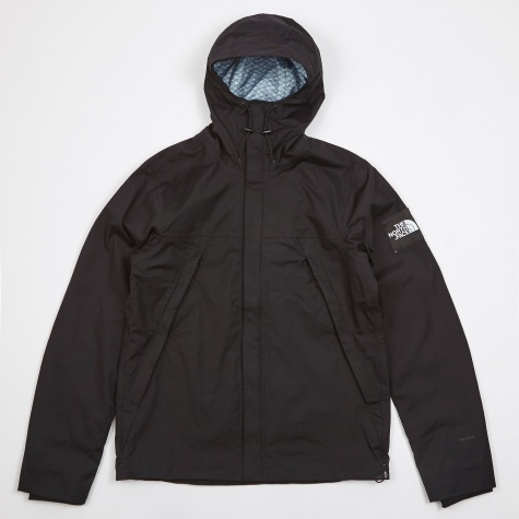 1990 Mountain Jacket - TNF Black