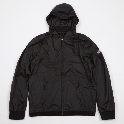 Denali Diablo Jacket - TNF Black