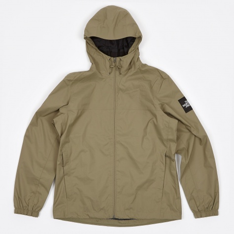 Mountain Quest Jacket - Mountain Moss