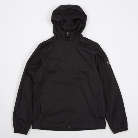 Mountain Quest Jacket - TNF Black
