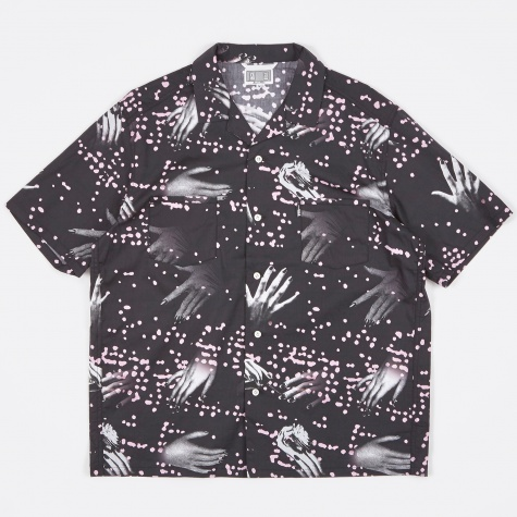 Classic Change Short Sleeve Shirt - Black