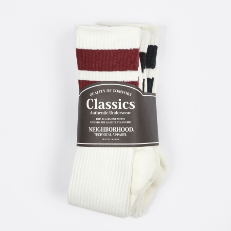 Classic 3 Pack Socks - Mix