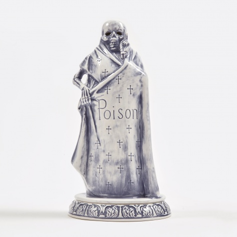 Booze Reaper Incense Chamber - Blue