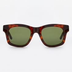 Sun Buddies Type 01 Sunglasses - Brown Tortoise