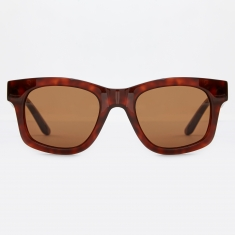 Sun Buddies Type 01 Sunglasses - Soft Daim