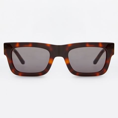 Type 03 Sunglasses - Brown Tortoise