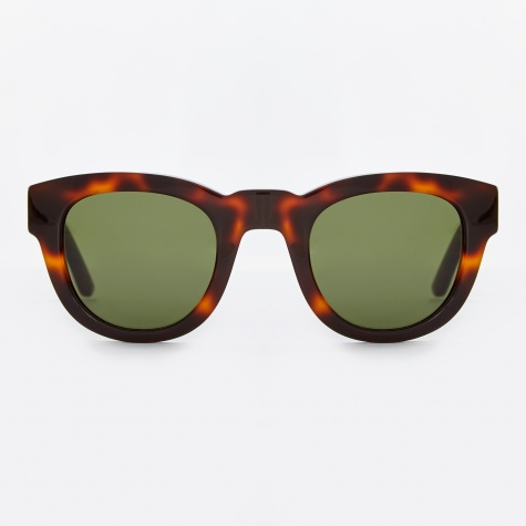 Type 04 Sunglasses - Brown Tortoise