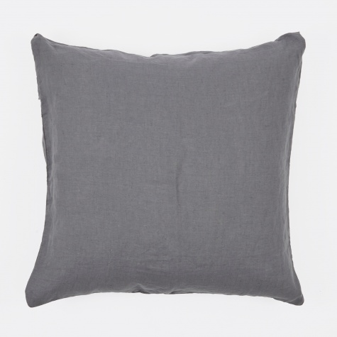 Pillowcase 'Clara' Linen - Castlerock