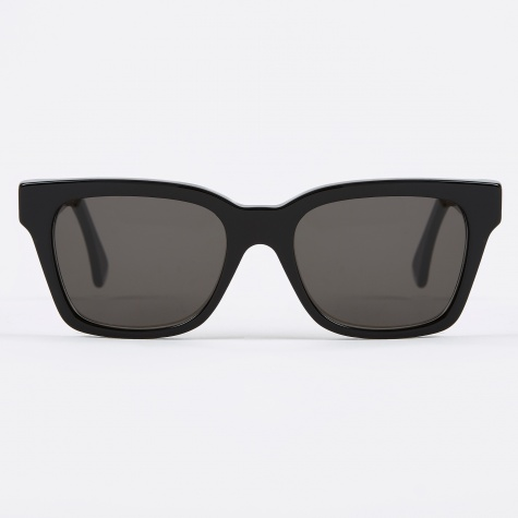 America Sunglasses - Black