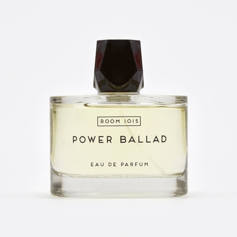 Power Ballad Eau De Parfum - 100ml