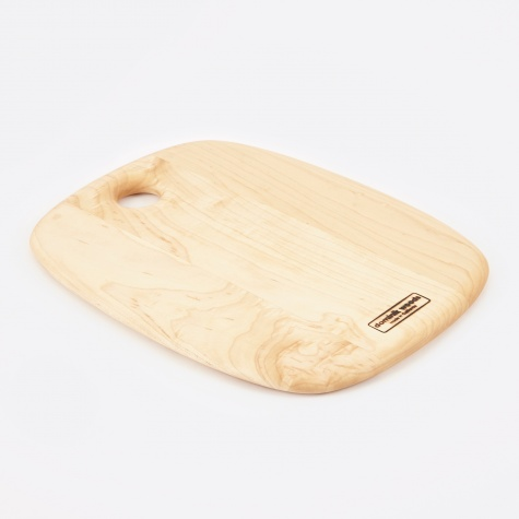 Serving Platter Rectangle - Maple