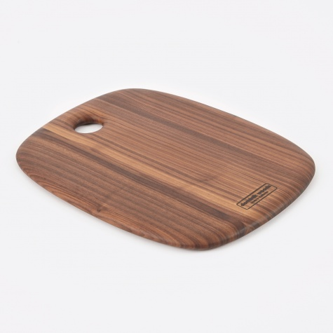 Serving Platter Rectangle - Walnut
