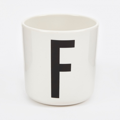 Melamine Cup - F
