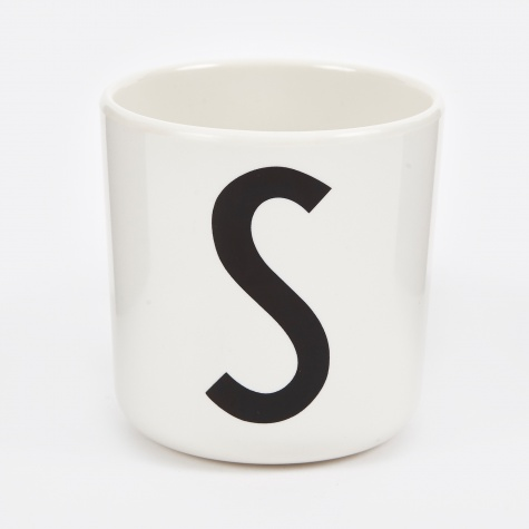 Melamine Cup - S