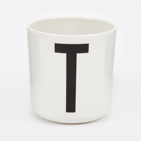 Melamine Cup - T