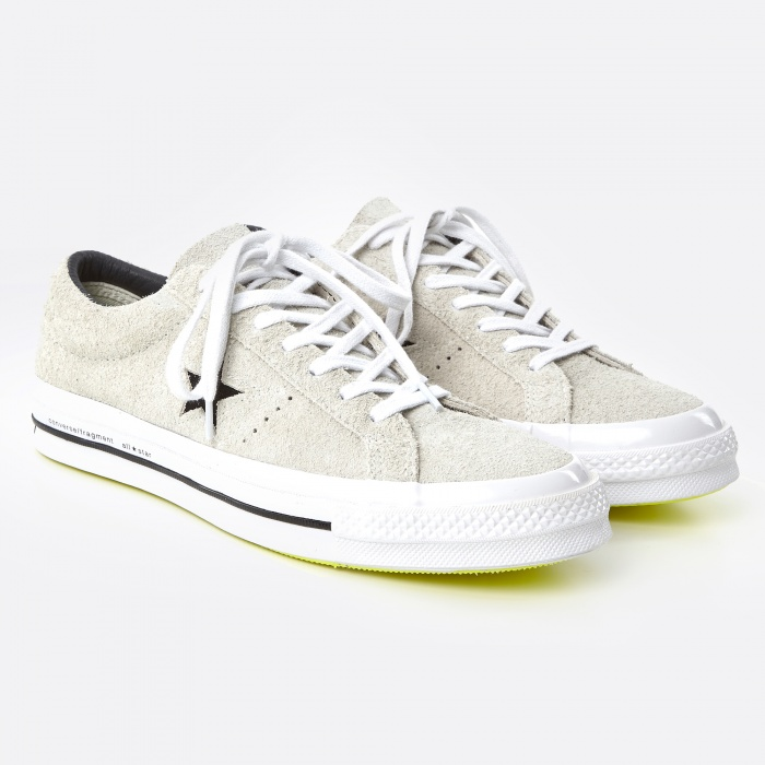 fragment x converse one star 74