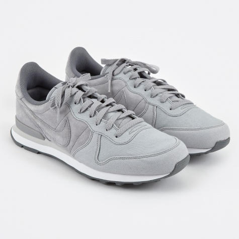 Internationalist Premium - Wolf Grey/Clear Grey
