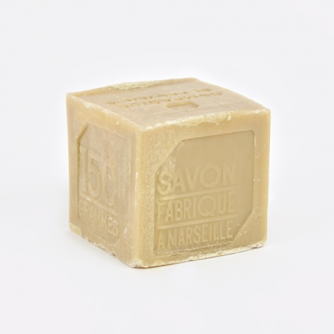Marseille Soap Cube 150g - Olive