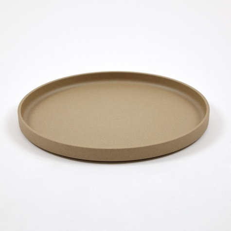 Plate Natural - 225x21