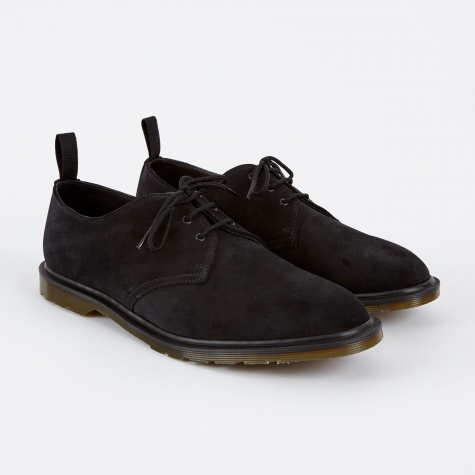 Dr.Martens x Norse Projects Steed Shoe - Black