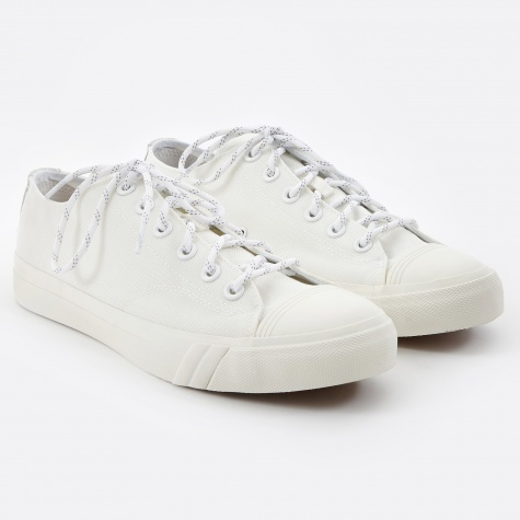 Royal Lo Cordura - White