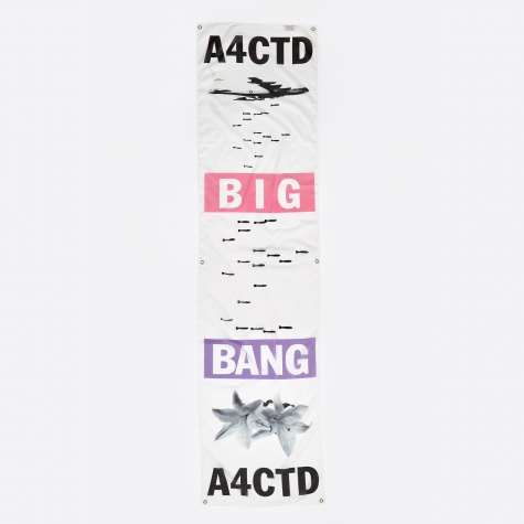 x Cali Thornhill DeWitt Big Bang Scarf