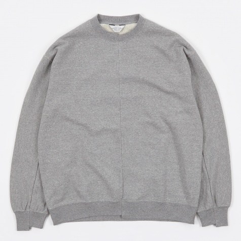 Reworked Sweat - Grey