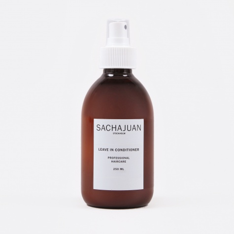 Leave In Conditioner - 250ml
