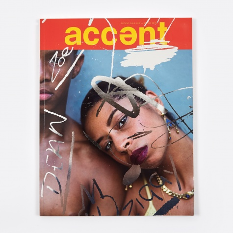 Accent Magazine - Issue 1