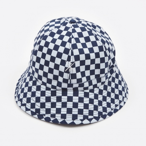 Bucket Hat - Flag Check