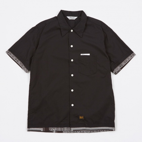 BC Layer Shirt - Black