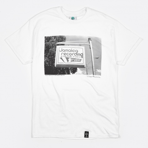 Studio One T-Shirt - White