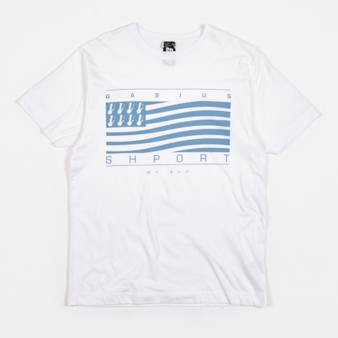 Tommy Lauren Tee - White