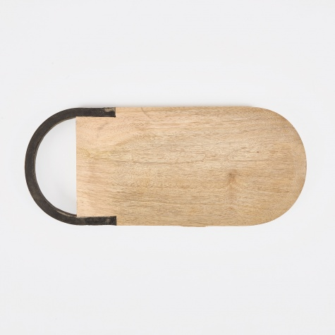 Garageman Cutting Board - Small