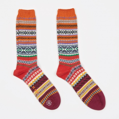 Ottelu Socks - Orange