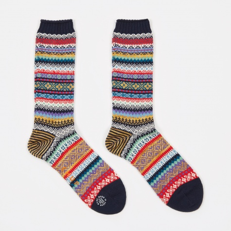 Harmonija Socks - Navy