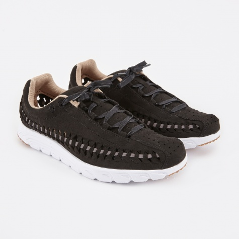 Mayfly Woven -Black/Dark Grey