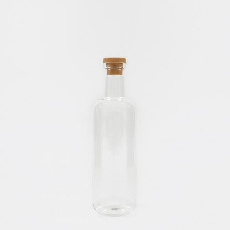 Bottle Small - Clear