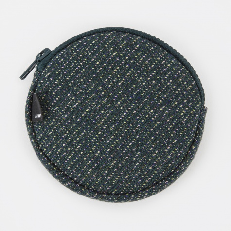 Portemonnaire Purse - Green