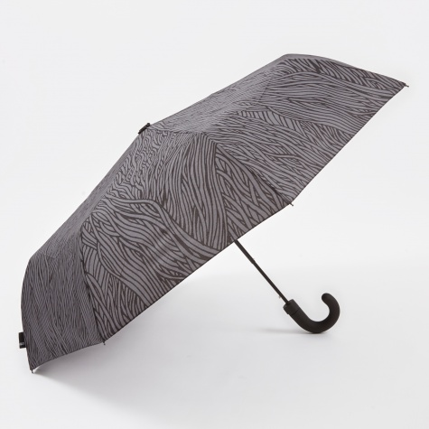 Shelter Umbrella - Grey