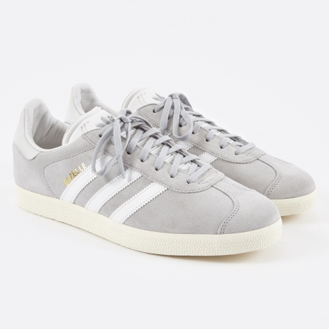 Gazelle - Clear Onix/White
