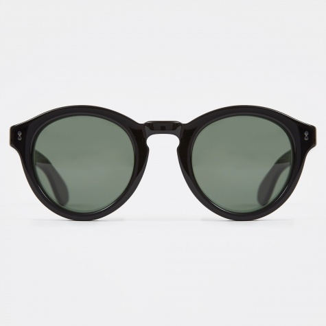 Keppe Sunglasses - Black