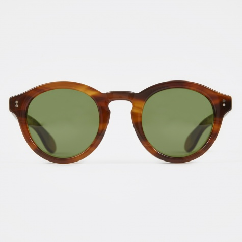 Keppe Sunglasses - Dark Blonde